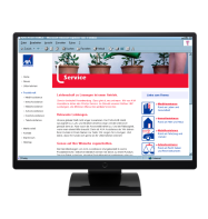 AXA Assistance Website